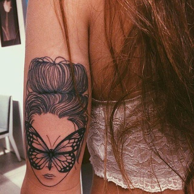 57 best upper arm tattoo images on pinterest tattoo ideas body mods and design tattoos. Black Bedroom Furniture Sets. Home Design Ideas