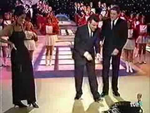 Martes y Trece - Adós (Nochevieja 1997)