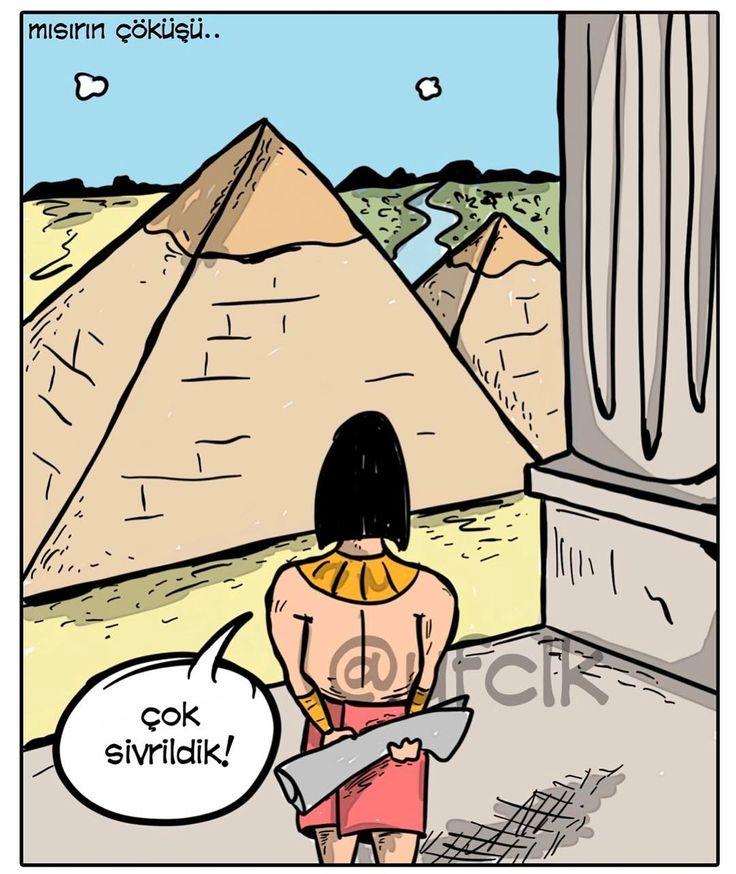 """130 Beğenme, 3 Yorum - Instagram'da Mr.ufuk çelik (@ufclk): """"#çizer #ufukçelik @ufclk  #karikatur#karikatür #karikatürler #mizah #komedi #komik #karikaturhane…"""""""