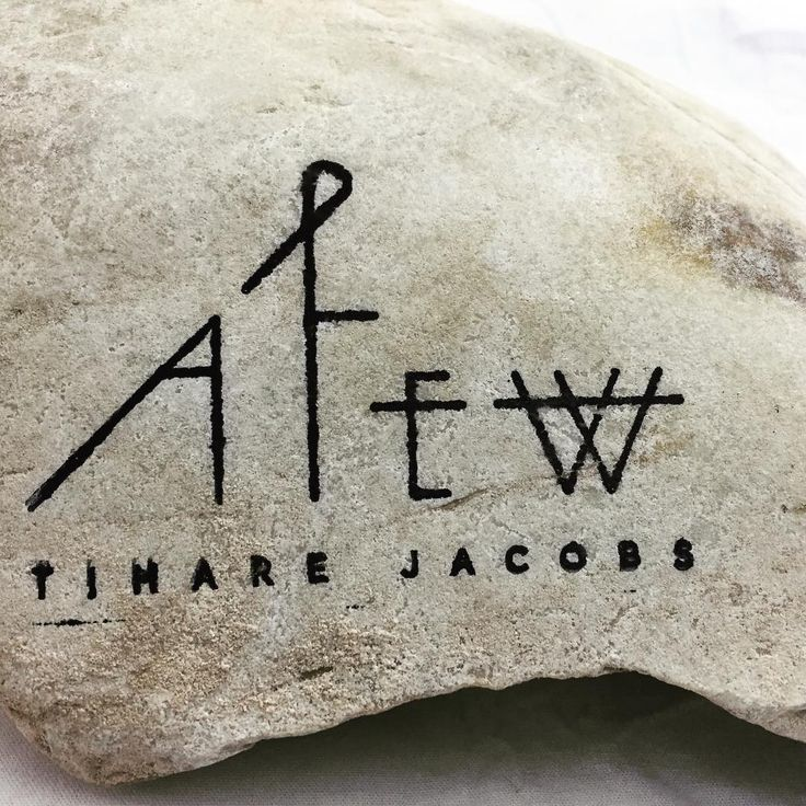 Because we rock!  #afewjewels #jewelry #comingsoon @tiharejacobs @afewjewels