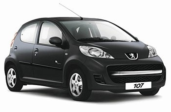 As 10 melhores imagens em car hire in malta no pinterest aluguel peugeot 107 book your car hire in malta online through our secure payment system fandeluxe Images