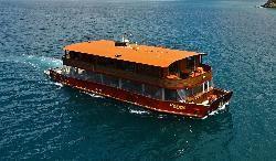 Rock the Boat Cruises
