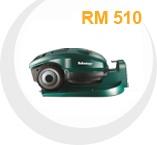 Robotgressklipper Robomow RM510 -hvorfor klippe når denne kan gjøre jobben for deg?