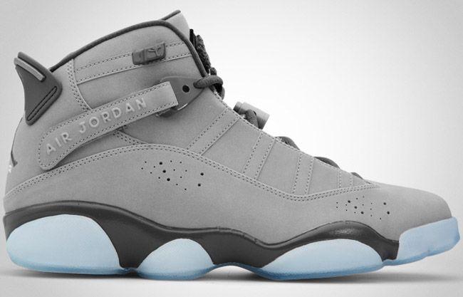 Air Jordan Release Dates / September 2010