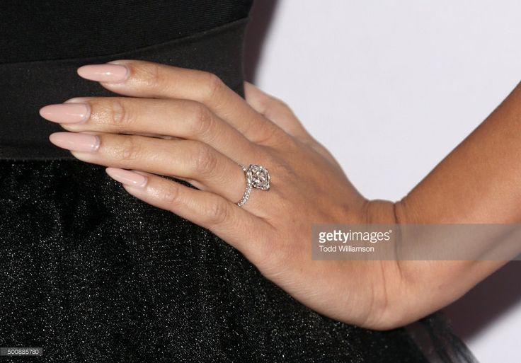 Draya nails