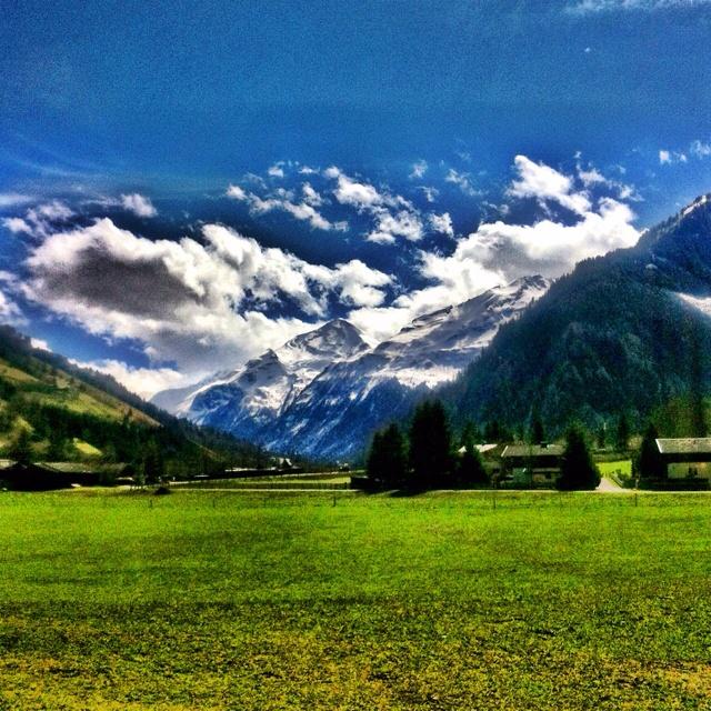 #rauris #ritterkopf #austria
