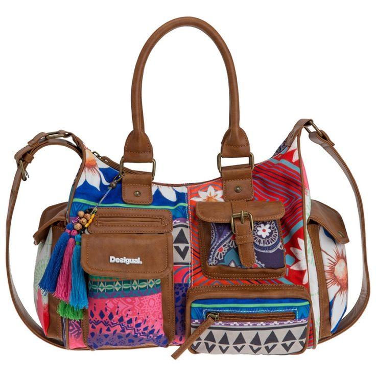 Desigual Taschen  Tasche 1.0 st