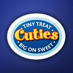 I've said it before - the perfect treat!  Yummy, portable, and good for you!  I wish we could buy them year round!