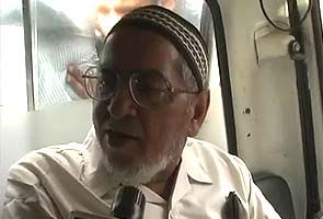 Dr Khalil Chisty leaves for Pakistan, wishes to meet Sarabjit Singh