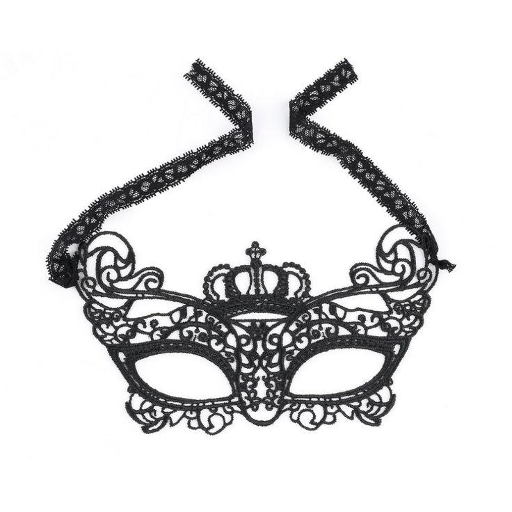 Encontrar Más Máscaras y Gafas Información acerca de Sexy Lady Lace Máscara de Ojos Máscara De la Mascarada Partido de la Bola de Halloween Traje de la Venta Caliente, alta calidad máscaras hechas a mano, China máscara china Proveedores, barato máscara de zorro de Shopping in Vivian's Store en Aliexpress.com