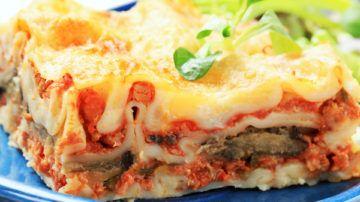 Wonder Pot Lasagna   Debra Murray