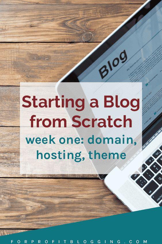 484 best for profit blogging images on