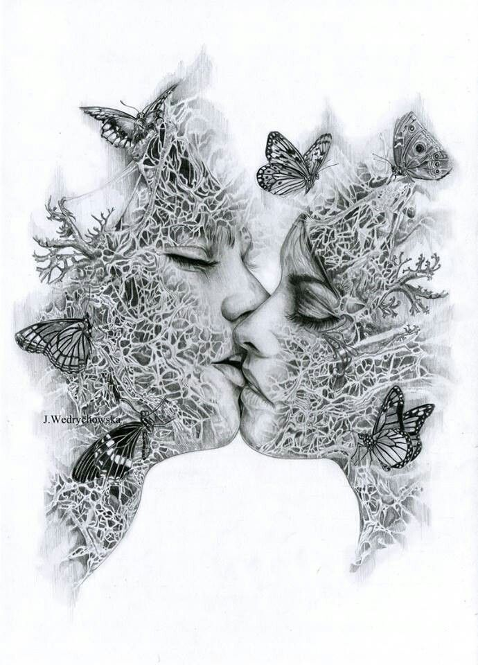Butterfly Papillon Mariposas Vlinders Wings Gracefull Amazing Coloring pages colouring adult detailed advanced printable Kleuren voor volwassenen coloriage pour adulte anti-stress kleurplaat voor volwassenen Line Art Black and White Abstract
