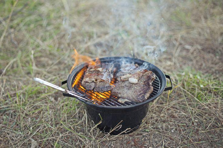 쇠고기 바베큐