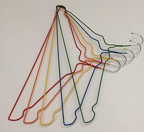 100 Grucce in metallo colori assortiti da lavanderia/organizzazione armadio e guardaroba CHEMITAL http://www.amazon.it/dp/B01C45ZW9W/ref=cm_sw_r_pi_dp_8j.7wb1QTAFBF