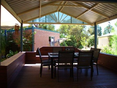 Superior Affordable Patios   Mandurah Patios Built To Last In WA