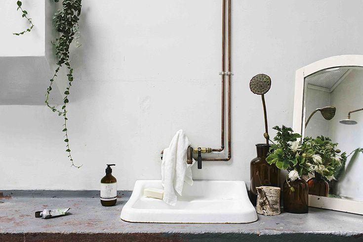 Featured Designer: Myrtle & Moss