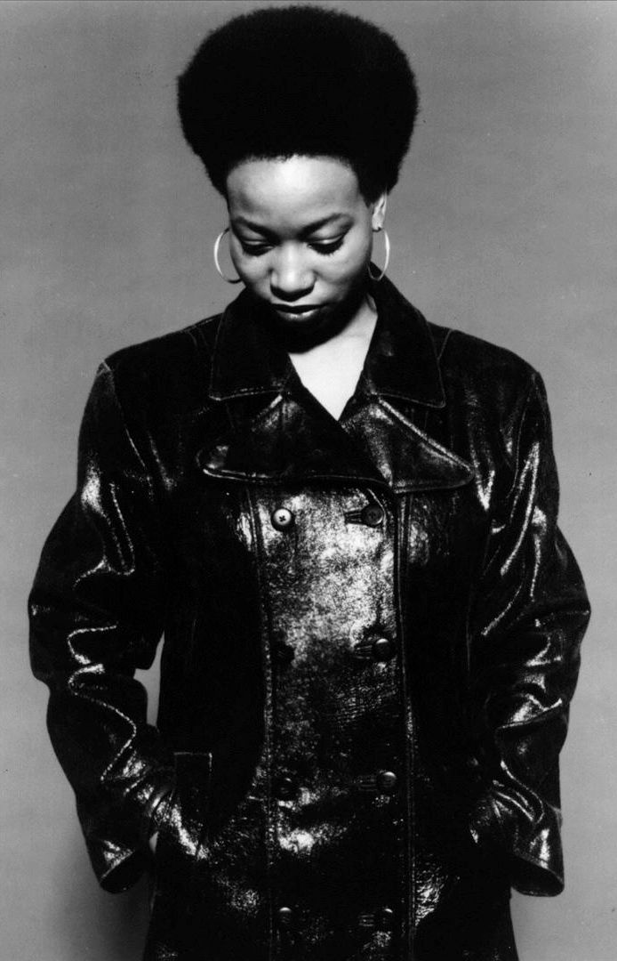 Bahamadia (born Antonia Reed), hip hop artist. As a member of the Gang Starr Foundation collective, she released her critically acclaimed debut album Kollage, which was produced by Guru (R.I.P.) & DJ Premier of Gang Starr. She is a respected lyricist in hip hop and is known for her silky, subdued monotone delivery. Her hits include Uknowhowwedu, I Confess and Three the Hardway. She has made guest appearances on tracks by artists including Talib Kweli, The Roots, Jedi Mind Tricks and Planet…