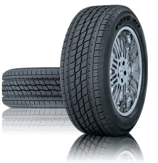 OPEN COUNTRY H/T - All-season, light truck tire designed for optimal ride comfort, quiet performance and handling during city and highway use. This tire is available in a wide range of original equipment sizes, perfect for upgrading the ride quality of your light truck, SUV or crossover.