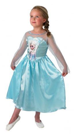 Frozen Elsa Classic Costume on Shop My Disney Australia | http://shopmydisney.com.au/clothing/frozen-elsa-classic-costume/dp/4773