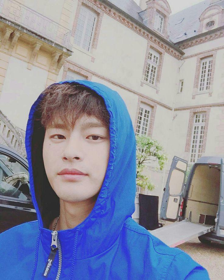 Seo In Guk, @seo_cccc