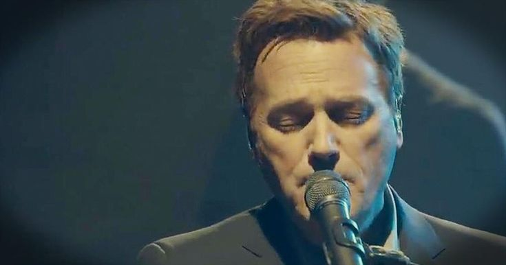Michael W. Smith Will LIFT Your Spirit With 'You Are The Fire' - Music Videos