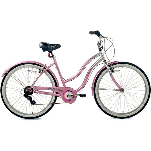 A new bike and it supports breast cancer research.  I think it was meant to be.  And since mothers day AND my birthday are coming in a couple of weeks I think I will ask for it.