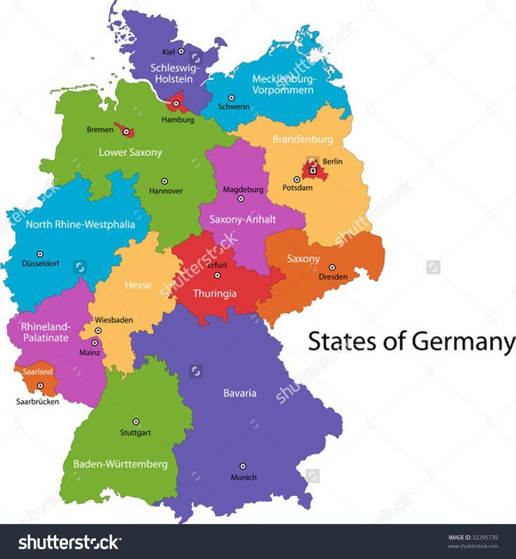 States Deutsch