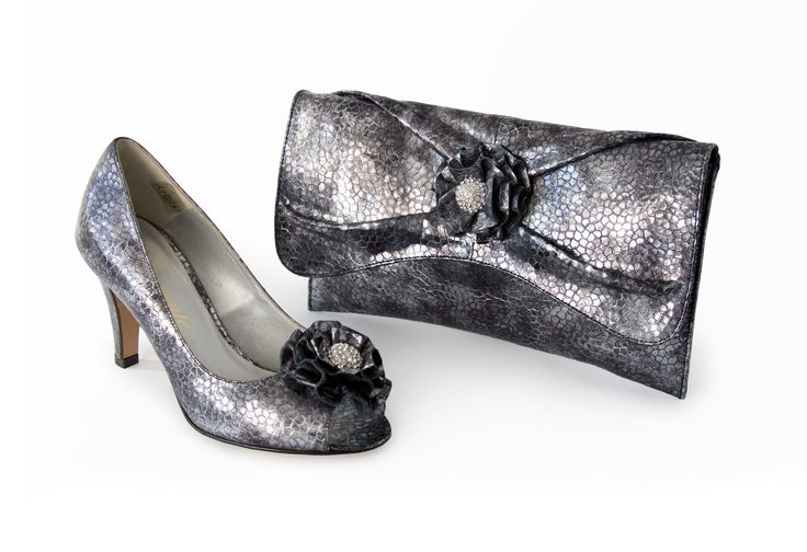 Mother Of The Bride Shoes And Accessories: Shoes And Bags Collections From Gina Smart Fashion