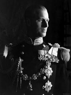 HRH The Prince Philip, Duke of Edinburgh