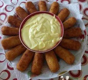 crocchette di patate bimby