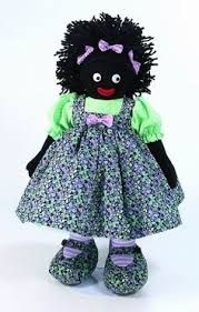 Image result for golliwog sewing patterns