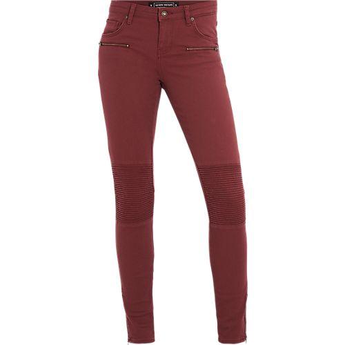 Rode broek ✔