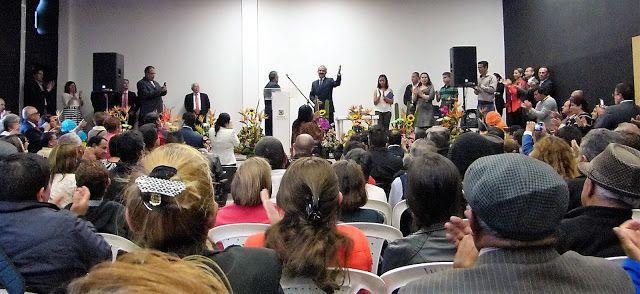 Notas de Acción: Centenas de líderes de  Rafael Uribe Uribe  le bri...