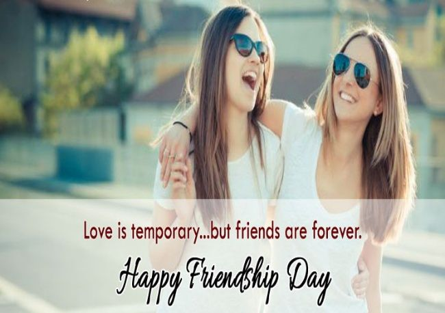 VERY NICE FRIENDSHIP DAY 2016 QUOTES IN ENGLISH WITH HD IMAGES