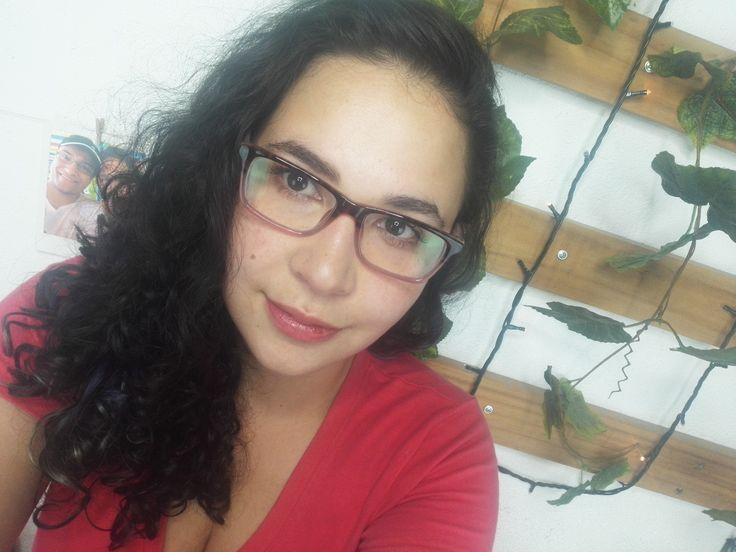 #grabando #youtube #easywithlu #sinfiltros #smile #sonreir