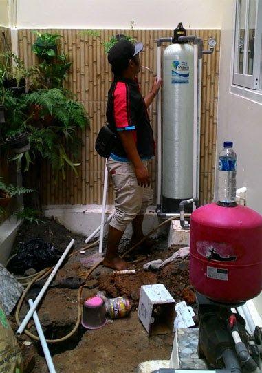 Jual Filter Air Rumah Tangga Berkualitas Merek Vittera di Ciledug dan sekitarnya,  Melayani Pemasangan di seluruh Wilayah Indonesia.
