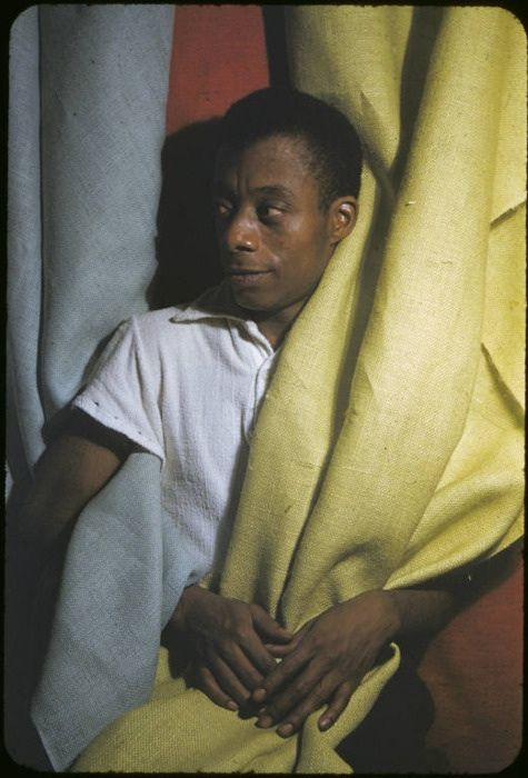 James Baldwin's Down at the Cross: Analysis