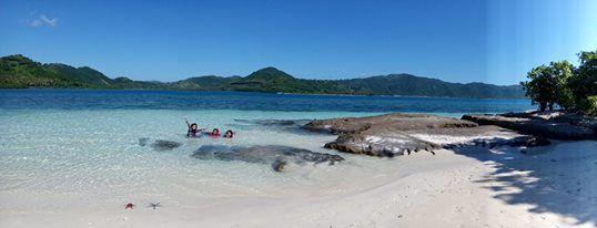 Gili Kedis Lombok Island