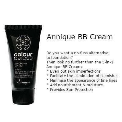 Annique BB Cream