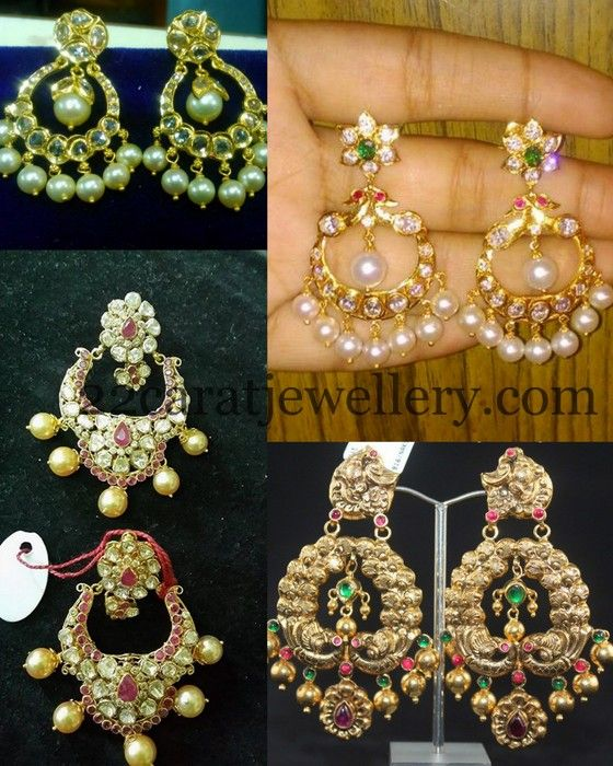 Red Chandelier India: 1000+ Images About Jewellery On Pinterest