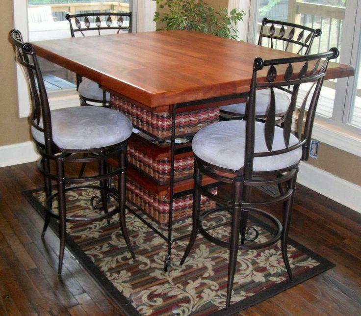 Table-36x45 pub table