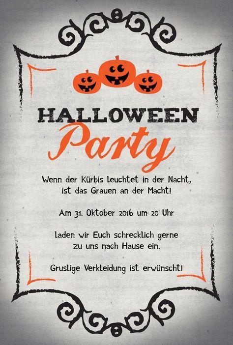 11 besten Halloweenvorlagen Bilder auf Pinterest   Gutscheine ...