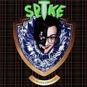 Elvis Costello ‎- Spike - LP