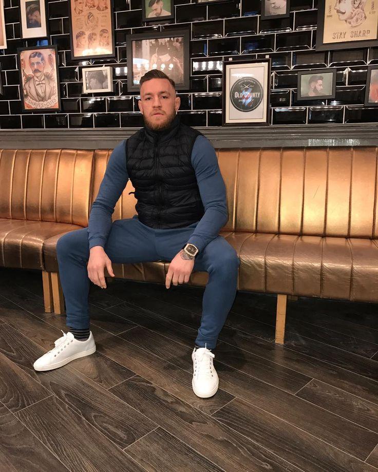711.9 тыс. отметок «Нравится», 3,973 комментариев — Conor McGregor Official (@thenotoriousmma) в Instagram: «Fresh everything»