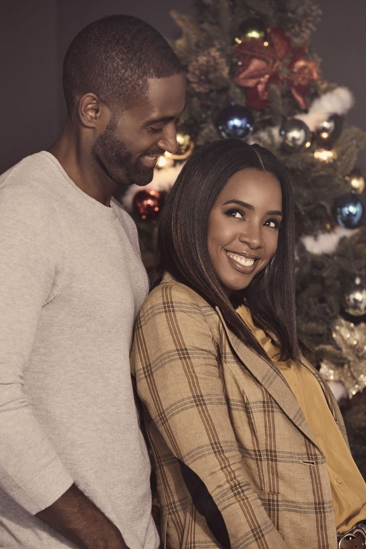 Kelly Rowland Says Her Merry Liddle Christmas Is Based on
