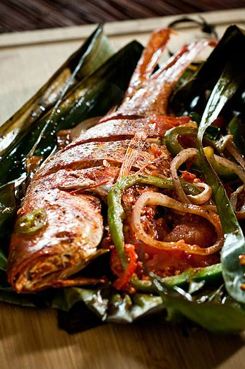 recipe: how to grill red snapper fillets on gas grill [5]