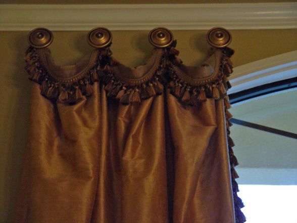 Old World Dining Room (updated with Video!) - Dining Room Designs - Decorating Ideas - HGTV Rate My Space