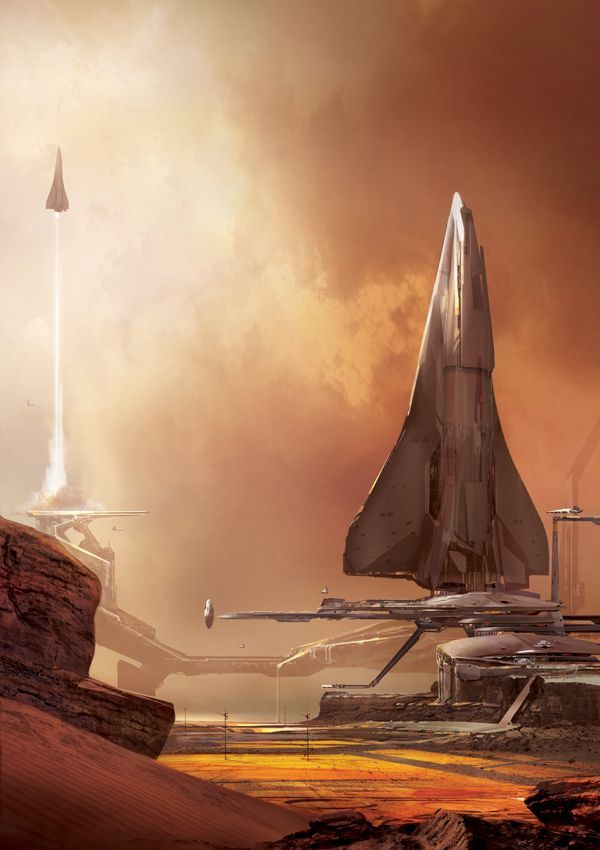 an introduction to the popularity of science fiction and nasa Here are 21 of the most influential science fiction and in the introduction to william butcher's book his name never stops at aerospace or nasa.