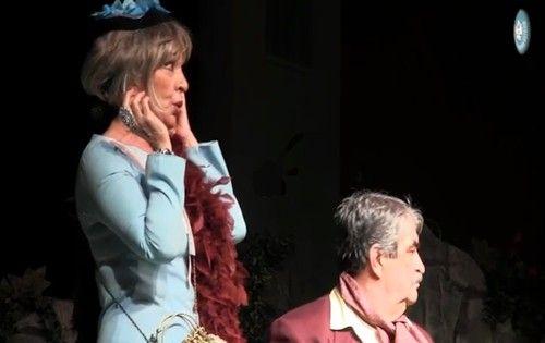 Hoşgeldin Melek   İstanbul'da Sanat  Usta Oyuncu Ali Poyrazoğlunun Yönettiği Bülent Kayabaş, Meriç Başaran ve Özdemir Çiftçioğlu'nun rol aldığı Hoşgeldin Melek Akşamüstü MOI Sahne'de